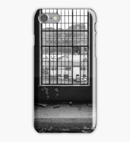Beko Factory Belgrade 10 iPhone Case/Skin