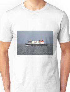 MV Finlaggan Unisex T-Shirt