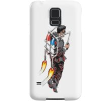 Rocket Man Samsung Galaxy Case/Skin