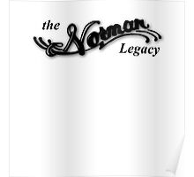 The Norman Legacy Poster