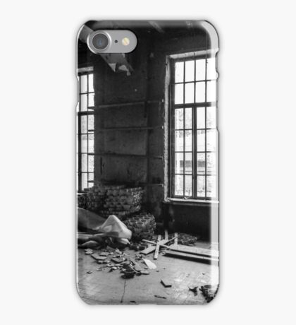 Beko Factory Belgrade 20 iPhone Case/Skin