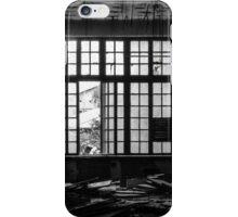Beko Factory Belgrade 22 iPhone Case/Skin