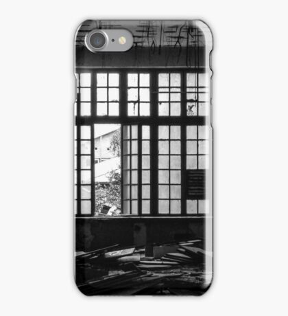 Beko Factory Belgrade 22 iPhone Case/Skin