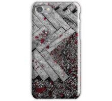 Beko Factory Belgrade 25 iPhone Case/Skin