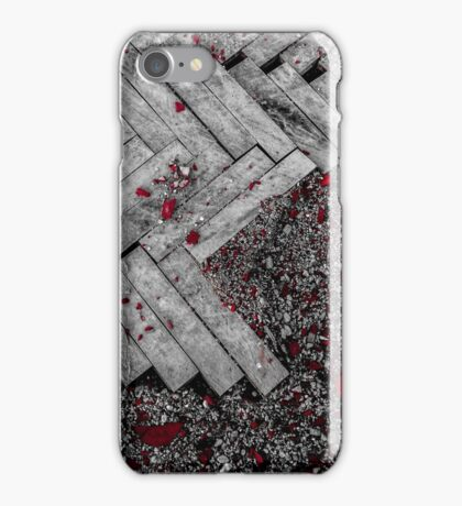 Beko Factory Belgrade 25 iPhone Case/Skin