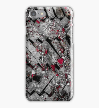 Beko Factory Belgrade 26 iPhone Case/Skin