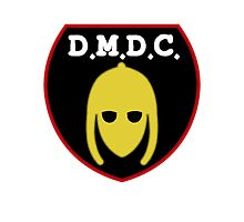 DMDC Detectorists Badge by wo0ze
