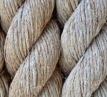 Rope Texture by mrdoomits