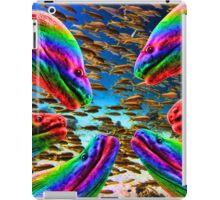 Gay Eels iPad Case/Skin