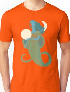 Moonlight Mermaid T-Shirt