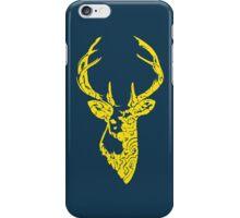 Tribal Deer iPhone Case/Skin