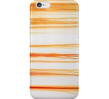 Dripping Rust Pattern iPhone Case/Skin