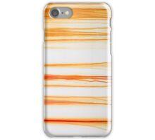 Dripping Rust Pattern iPhone Case/Skin