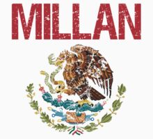 Millan Surname Mexican by surnames