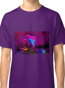 Astral Flowers Classic T-Shirt
