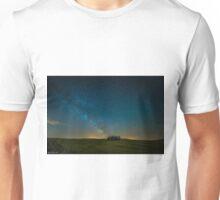 Tuscany MilkyWay Unisex T-Shirt