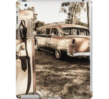 Old School cool iPad Case/Skin
