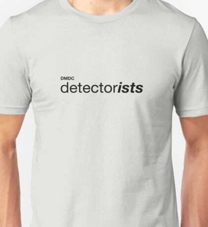 Detectorists Unisex T-Shirt