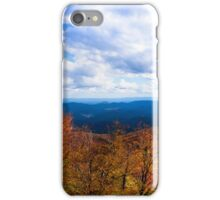 Blue Ridge Spectacle    iPhone Case/Skin