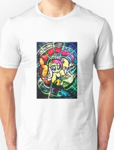 SpiderShy and Discord Unisex T-Shirt