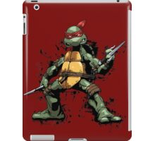 Raph iPad Case/Skin