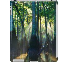 Tupelo Trees  iPad Case/Skin
