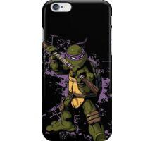 Don - Purple  iPhone Case/Skin