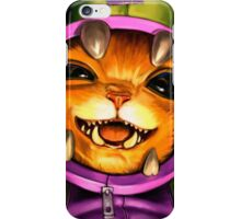 League Of Legends - Lulu & Gnar iPhone Case/Skin