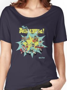 The Aquabats! Super Shirt! Women's Relaxed Fit T-Shirt