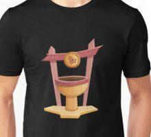 Glitch Shrines npc shrine ix lem Unisex T-Shirt