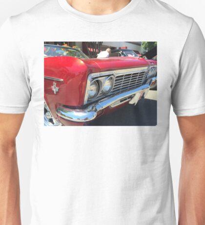 1963 Chevy Unisex T-Shirt