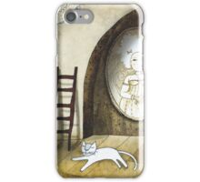 Loft iPhone Case/Skin