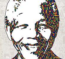 Mandela by fimbisdesigns