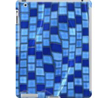 Swimming Pool Tiles iPad Case/Skin