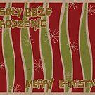 Merry Christmas 07 by MStyborski