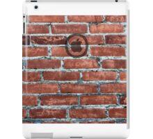 Hollywood Apple Brick iPad Case/Skin