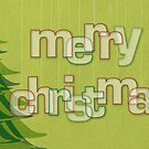 Merry Christmas 14 by MStyborski