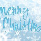 Merry Christmas 16 by MStyborski