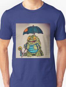 Crocodoodle Unisex T-Shirt