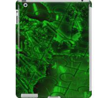 ~boundary~ iPad Case/Skin