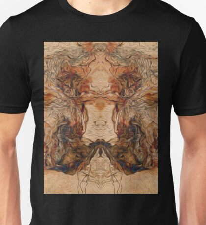 abstract story Unisex T-Shirt