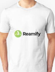 Reamify T-Shirt