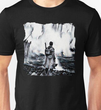 WW11 Allied Soldier Unisex T-Shirt