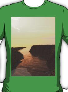 The Stream T-Shirt