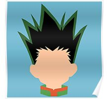 Gon  Poster