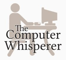 The Computer Whisperer by TheShirtYurt