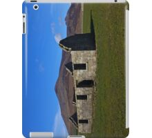 Imagine - Above Us only Sky iPad Case/Skin