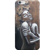 to the core . part one iPhone Case/Skin