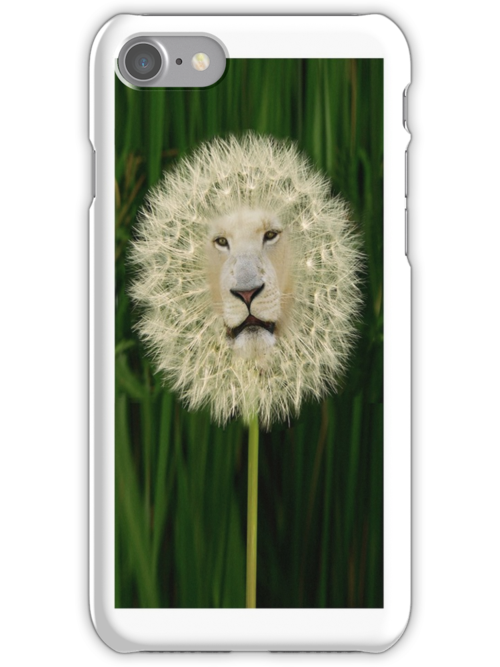 ☝ ☞DANDELION IPHONE CASE ~DANDY LION IPHONE CASE..LOL ☝ ☞ by ✿✿ Bonita ✿✿ ђєℓℓσ