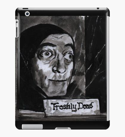 Marty Feldman's Igor Young Frankenstein Tribute  iPad Case/Skin
